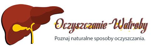 oczyszczanie wątroby logo